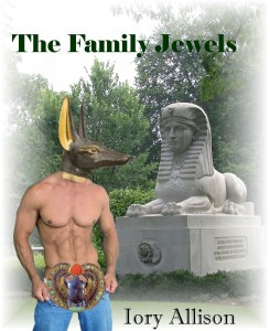 The Family Jewels