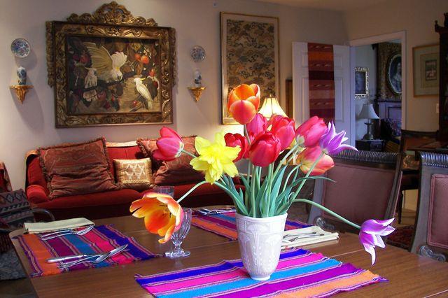 Spring Fenway Garden 05-02-08 042