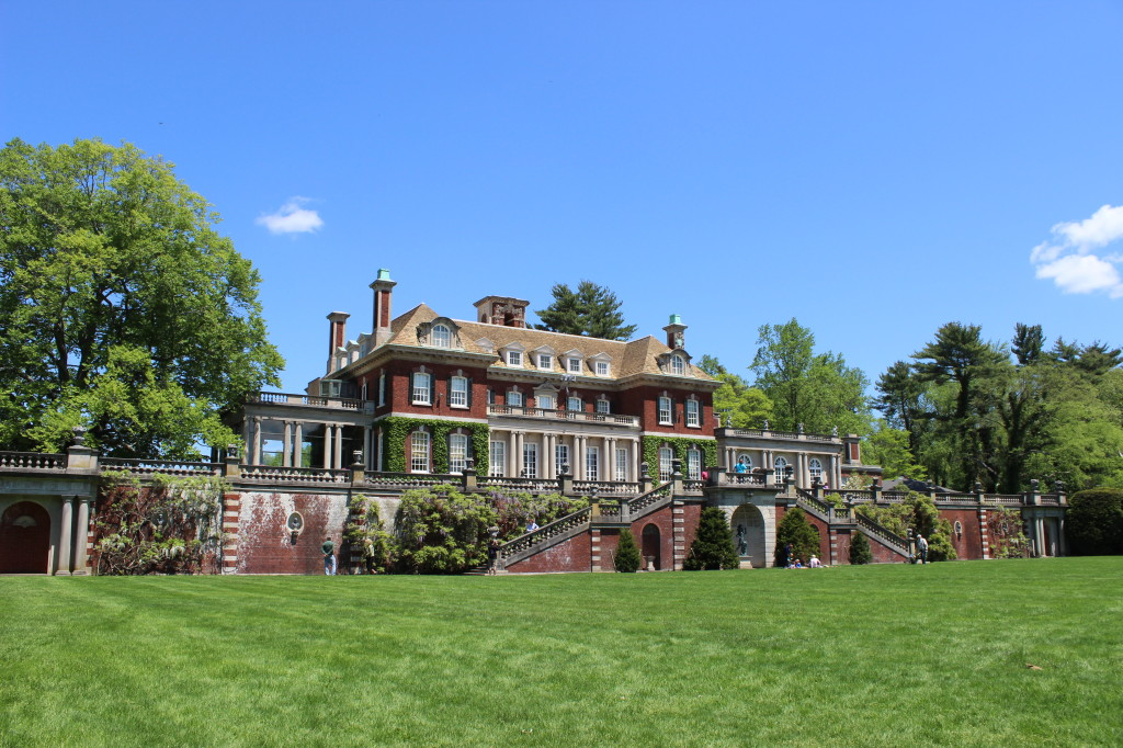 Old Wesbury Gardens (13)