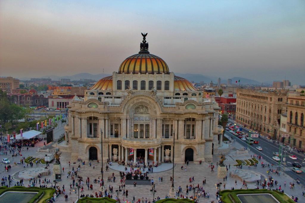 Mexico City (3)