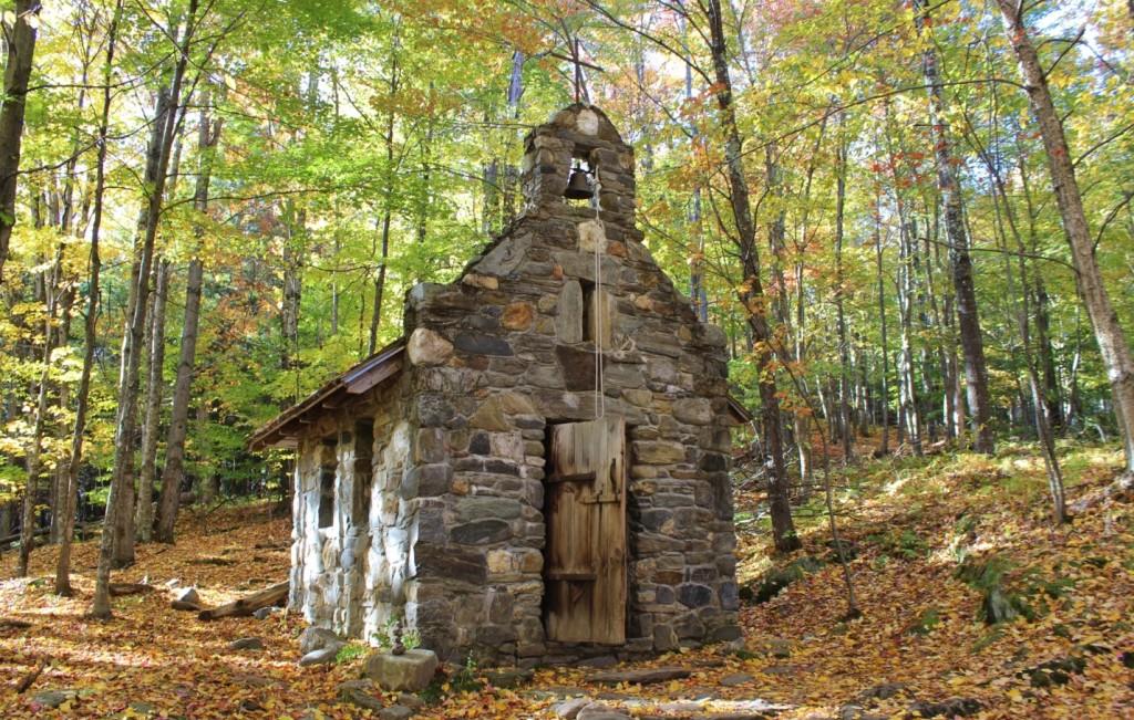 stone-chapel